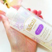 Tẩy trang dạng nước hoa hồng Bifesta 300ml _1